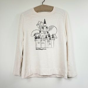 Disney Parks Magic Kingdom sweater